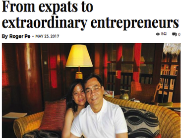 Business Mirror PH Feature