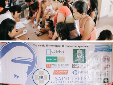 CSR: Legal, Dental, and Medical Mission Sponsorship